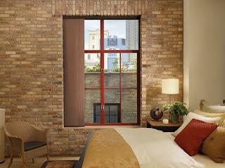 Decoraci n e ideas para mi hogar dormitorios decorados for Decoracion para pared de ladrillos
