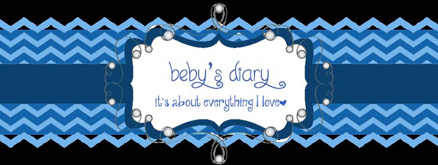 Beby's Diary