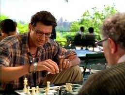 independence day playing chess new york city park chesscraft