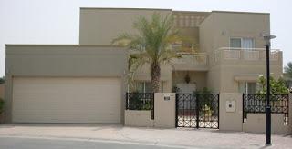 Dubai Homes Design