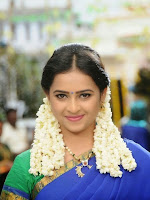 Sri Divya latest Cute photos gallery-cover-photo