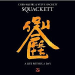 SQUACKETT- A Life Within A Day