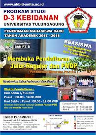 PMB 2017-2018