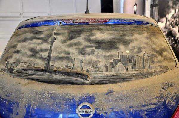 Toronto Skylines