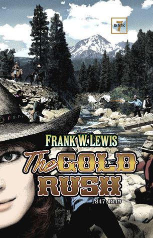 california gold rush map. california gold rush map