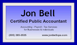 Jon Bell, CPA
