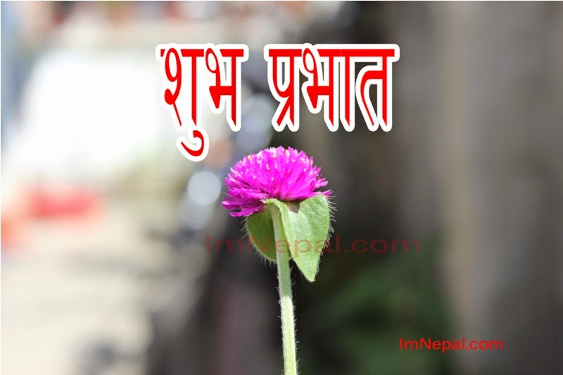 44 good morning sms in nepali language : messages cards