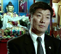 Losbsang Sangay