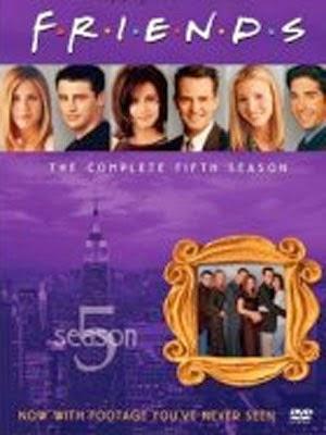 Những Nguời Bạn 5 - Friends 5 (1998) VIETSUB - (24/24)