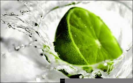 Air Jeruk Nipis - Cara Menghilangkan Bekas Jerawat Secara Cepat dan Alami