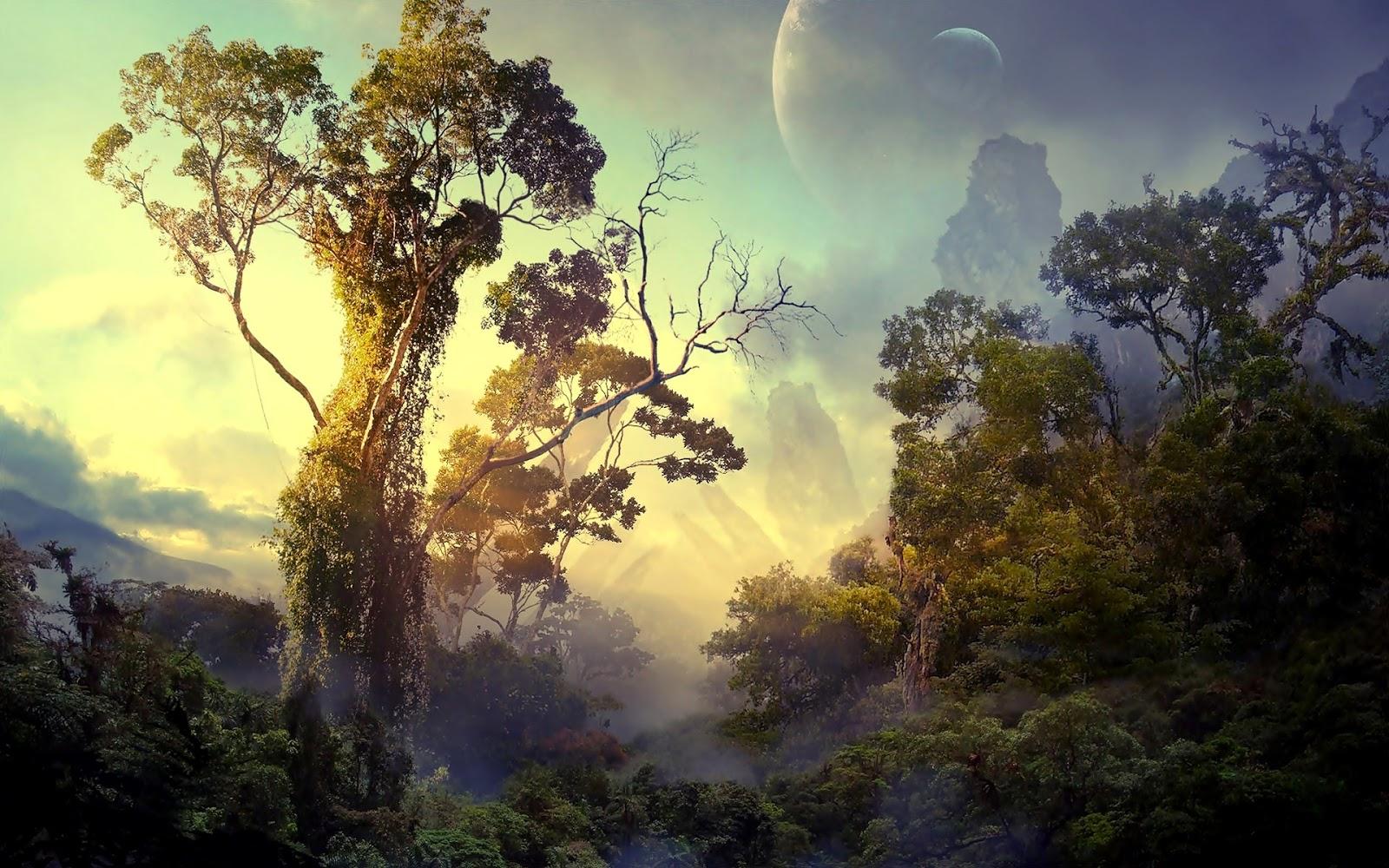 Avatar Pandora