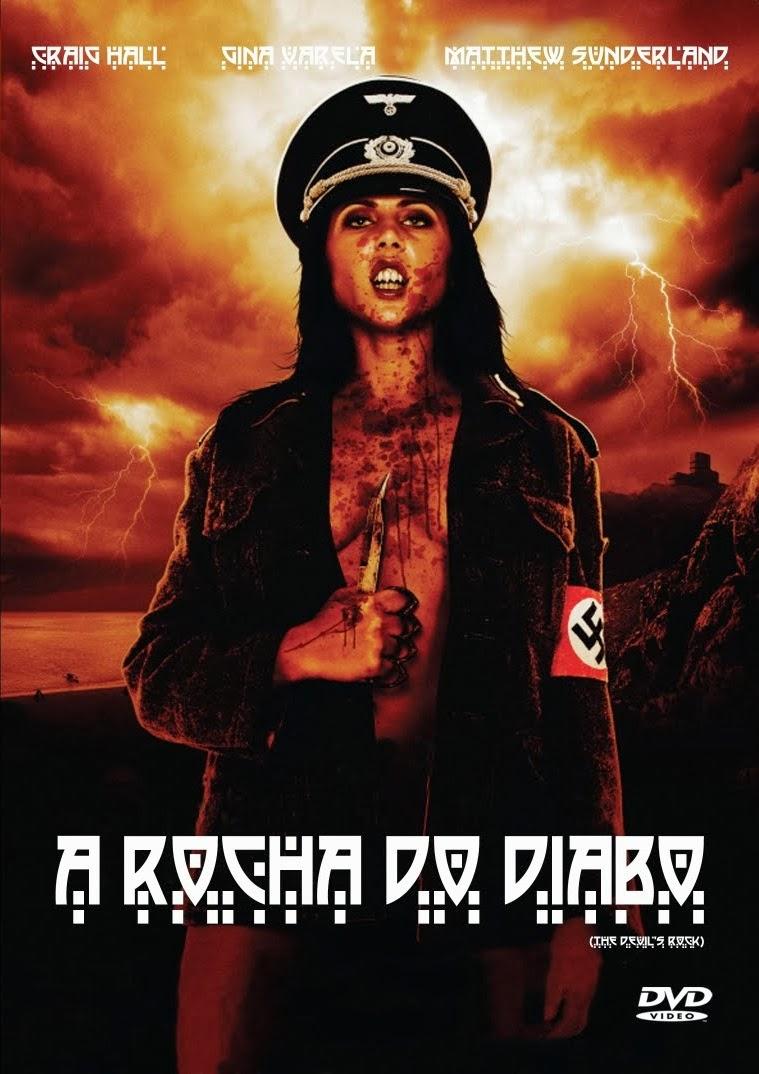 A Rocha do Diabo – Dublado (2011)