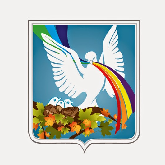 Эмблема семьи для детского сада