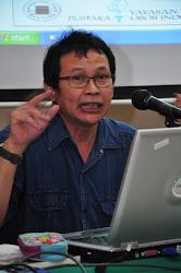 Septiawan Santana K
