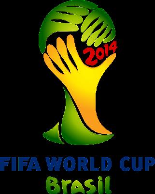 2014 fifa dunya kupasi logosu