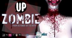 Up! Zombie - October Round