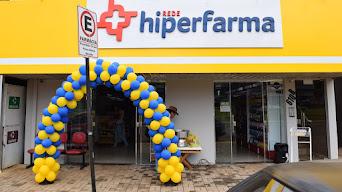 Farmácia Hiperfarma inaugurou em Turvo