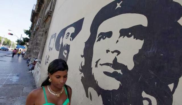 Embargo Ekonomi Ameraika Atas Kuba Hanya didukung Oleh Israel