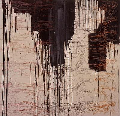 Artist Ghada Amer, Anne
