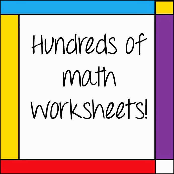 Exponent Worksheets - Printable Math Puzzles