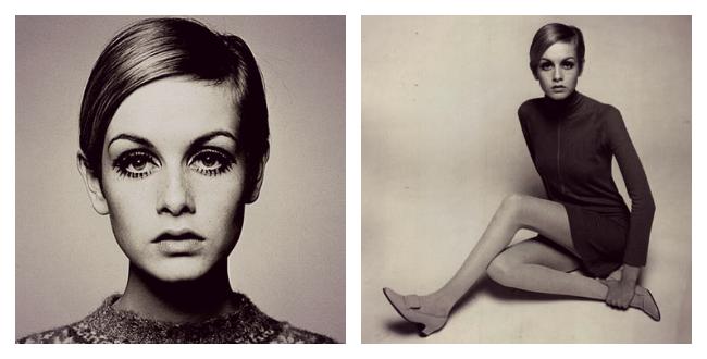 Mary Quant 50 años minifalda