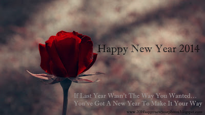 Beautiful Happy New Year Poems
