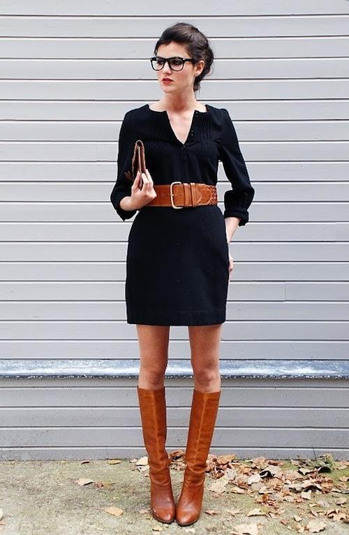 Vestidos,con,botas,3
