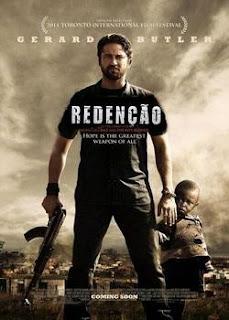 Download Baixar Filme Redenção   Dublado