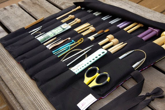 How To Store Knitting Needles : The knitting needle and damage done a needling