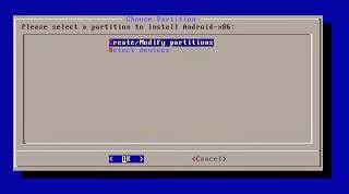 Cara Install Android pada Komputer atau Laptop dengan VirtualBox