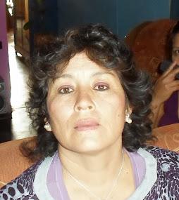 Profesora Rosa Sanchez Vidal