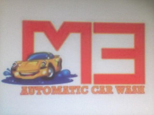 Carwash M3