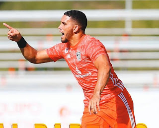 Convocan nueve del Cibao FC para amistoso RD y Guatemala