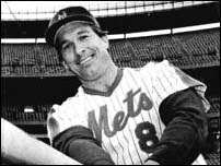 besebol mlb Gary Carter World Seires 1986 new york mets