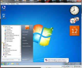 Windows 7 32 Bit ISO
