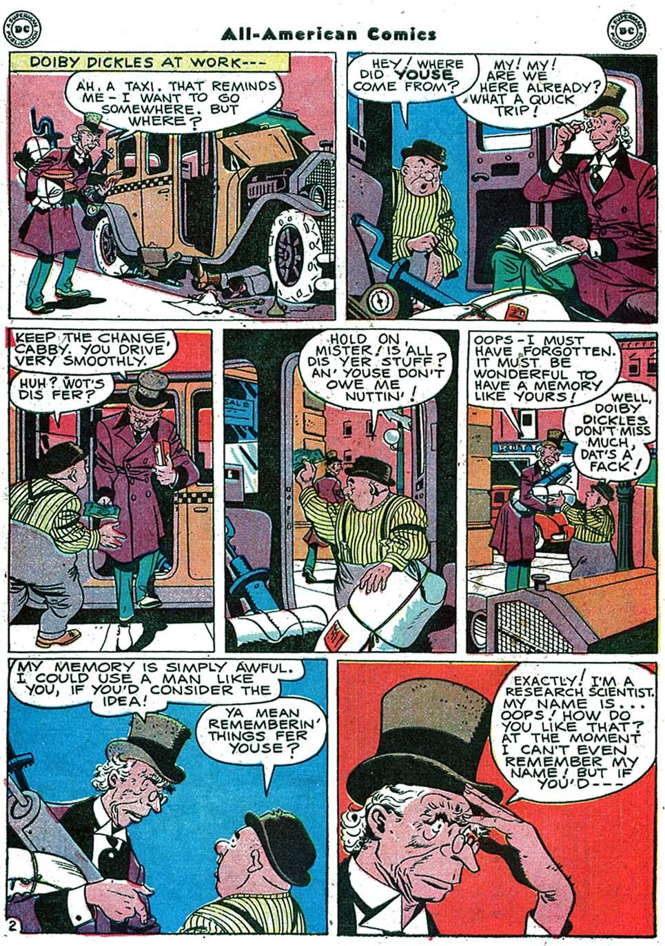 Read online All-American Comics (1939) comic -  Issue #87 - 12