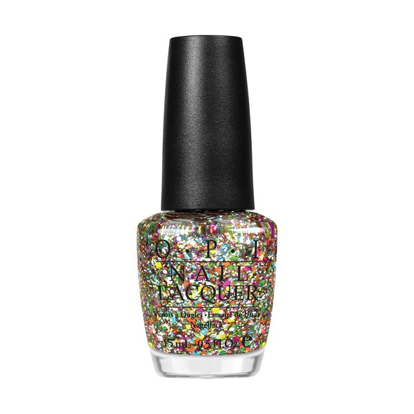 Nail Polish Of The Moment Opi Rainbow Connection