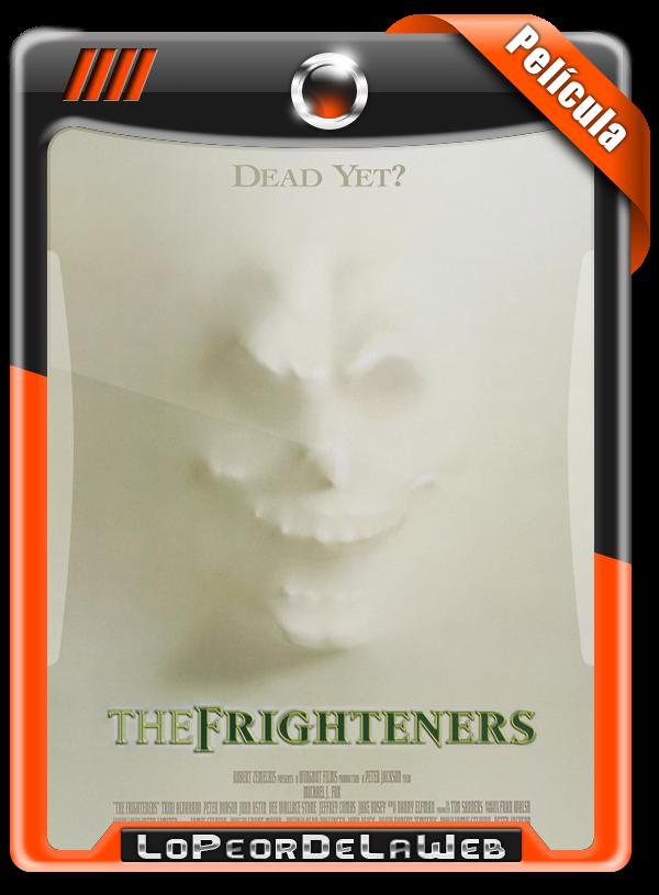 The Frighteners [Muertos de Miedo] (1996) 720p Dual Mega