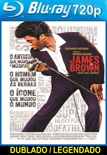 Assistir James Brown Dublado