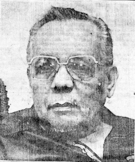 Allahyarham Dato' Haji Ahmad Boestamam, sasterawan dan pejuang kemerdekaan tanah air yang banyak menghabiskan hidupnya untuk bidang-bidang tersebut hingga ... - ahmad%2Bboestaman