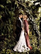Kate Moss Wedding Photos~Mario Testino