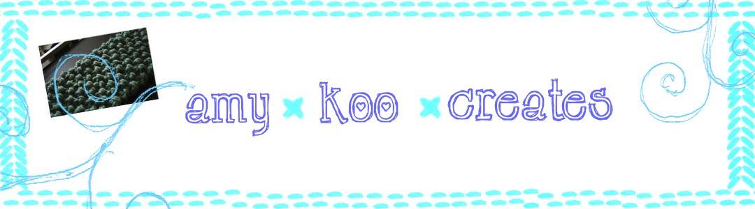Amy Koo Creates