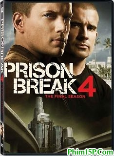 Vượt Ngục 4 || Prison Break Season 4