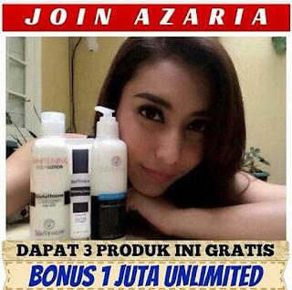 Peluang Usaha Bisnis Produk Kecantikan Bonusnya Gede
