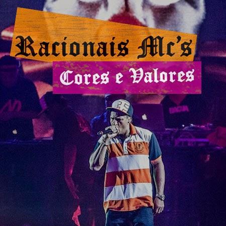 Racionais MCs