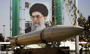 Iran Wants to Sign His Return to World Affairs