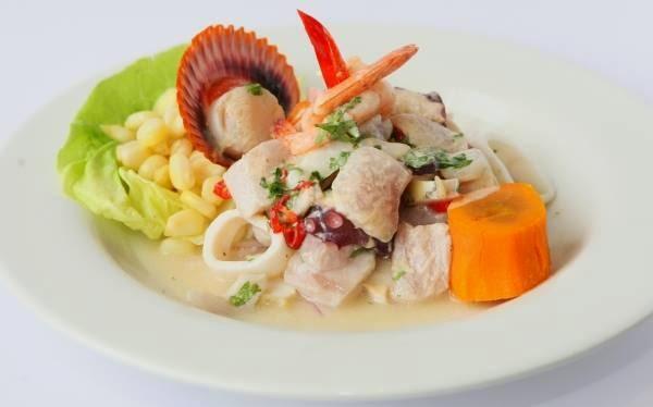 El rinc n del ronco el pescado ideal para el ceviche - El rincon del sibarita ...