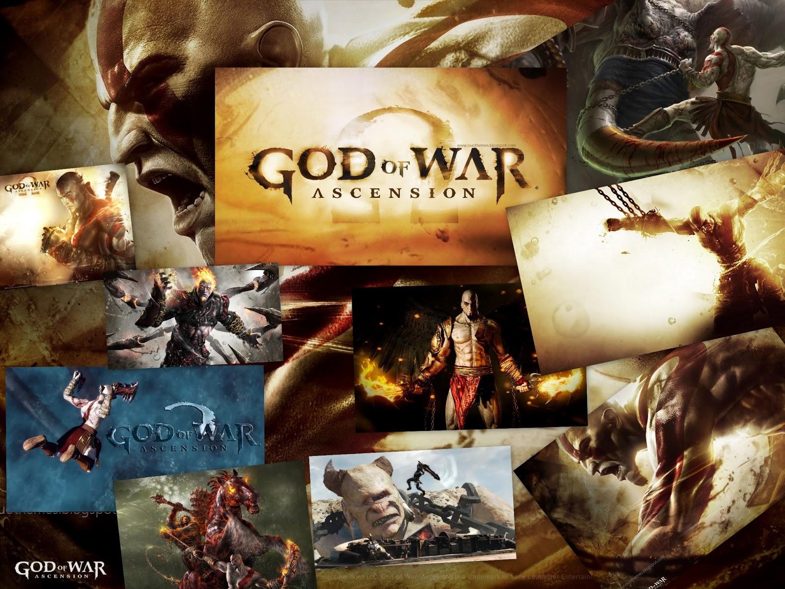 god of war game free download for windows 7 ultimate