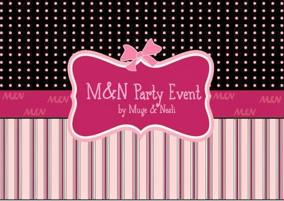 M&N Party Event