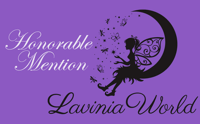 Lavinia honorable mention